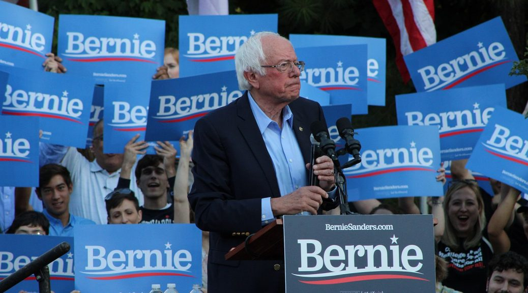 https://commons.wikimedia.org/wiki/File:Bernie_Sanders_stares_with_campaign_signs_at_UNC-Chapel_Hill.jpg